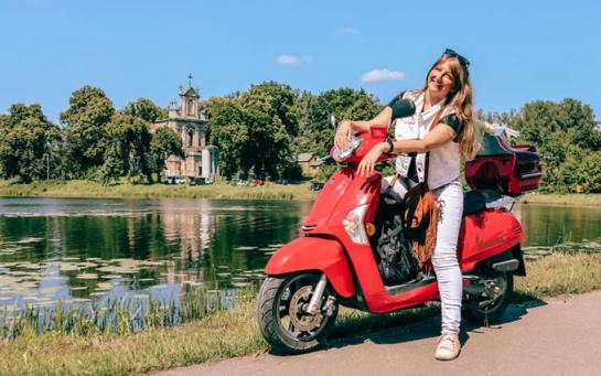 Невероятно красивый маршрут всего за день в окрестностях Львова