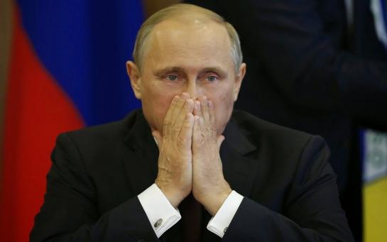 Путин снова всех переиграл: несколько плохих новостей для России