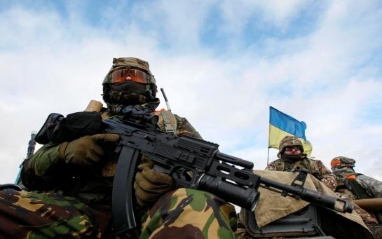 Украина освободит Донбасс и Крым без громких криков