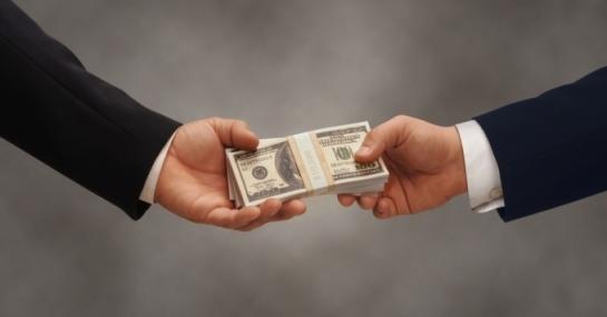Теза про «народження монстра з існуючих антикорупційних практик»