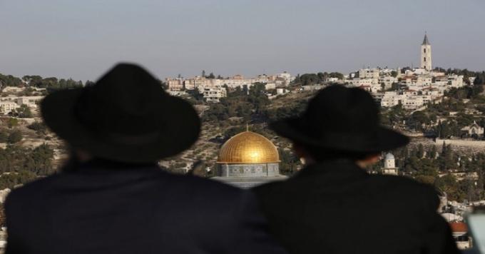 До чого призведе перенесення посольства СШАдо Єрусалиму