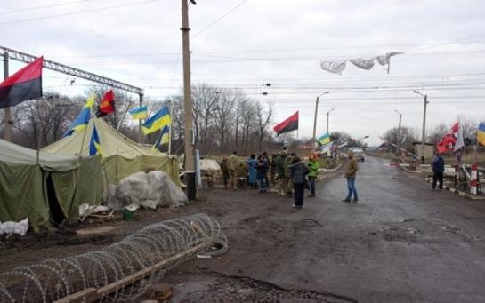 БПП: Блокада Петра Порошенка