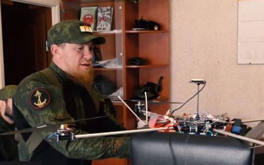 """Утилизация Моторолы: за что фанаты """"Новороссии"""" убили боевика"""