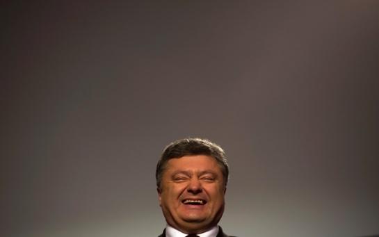 Вся правда о заговоре порохоботов в Украине