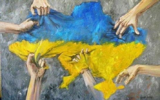 Молот для Тора чи Тора для України?
