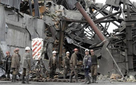 Освобожденный и оккупированный Донбасс: разница все больше