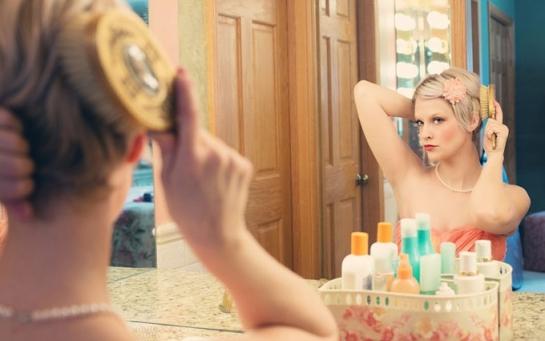 Чтобы принять своё тело, нужно выйти за рамки собственных представлений о красоте