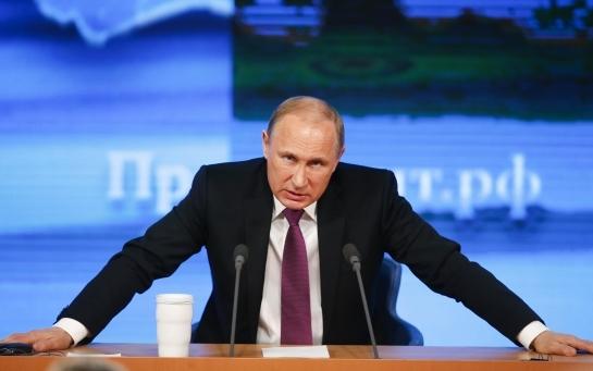 """Путин не должен уйти от наказания: об одном """"интересном"""" предложении Трампу"""