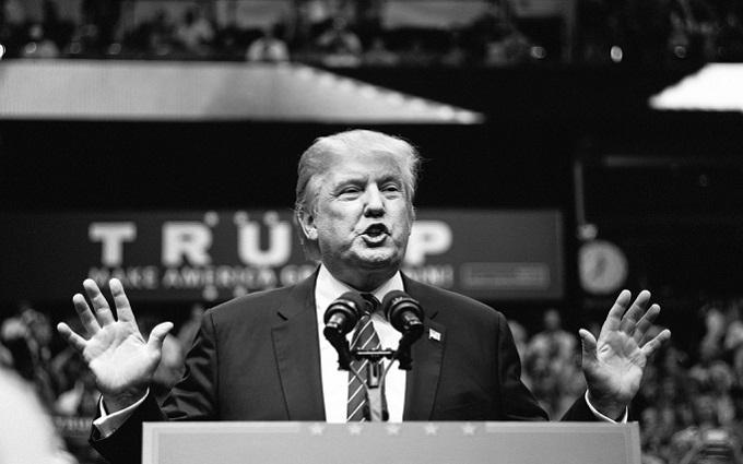 Трамп поднял содна СШАвсе самое низменное имерзкое