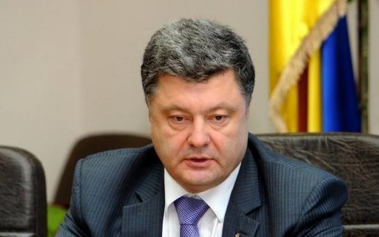 Три роки президента Порошенка: про одне велике досягнення