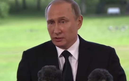 Путин и еще два врага России обезумели от воровства