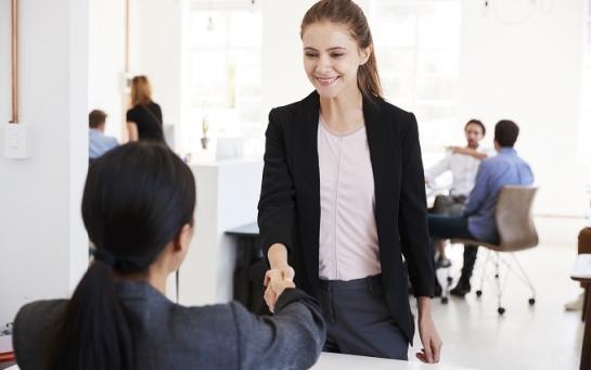 Успех на собеседовании зависит от впечатления, которое вы производите