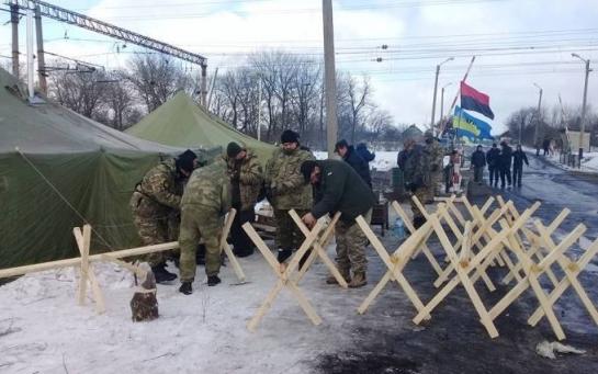 Несколько причин, по которым нельзя блокировать Донбасс