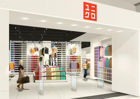 Модная сенсация года: открытие первого в России магазина UNIQLO