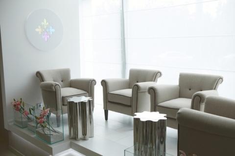 В Москве открылась клиника красоты «Пятый элемент»