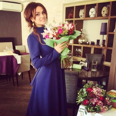 Алена Водонаева с размахом отметила день рождения сына