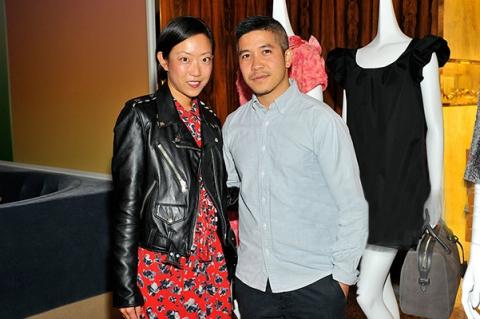 Неделя моды глазами байера американского универмага Barneys Томоко Огура