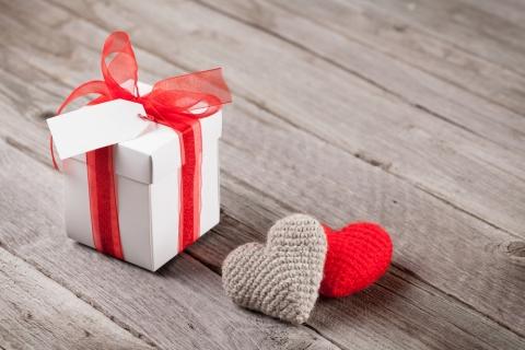 Что подарить парню на 14 февраля (день святого...
