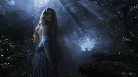 Мировая премьера официального саундтрека к фильму «Алиса в Стране чудес»