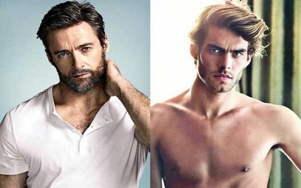 10 самых красивых мужчин по версии Paris Match