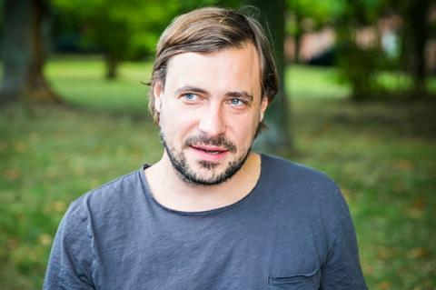 Евгений Цыганов стал отцом в седьмой раз