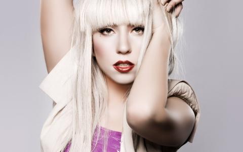 Леди Гага произвела фурор своим появлением на улицах Нью-Йорка
