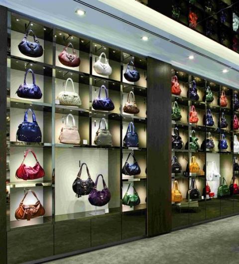 Интернет-магазин обуви, сумок, аксессуаров ECCO