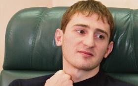 Черновецький збрехав щодо затримання сина: опубліковано фото