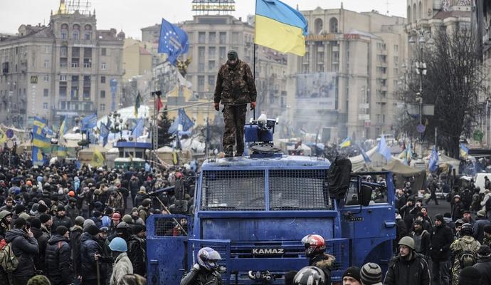 Прокуратура расследует причастность ФСБ и советника Путина к событиям Майдана