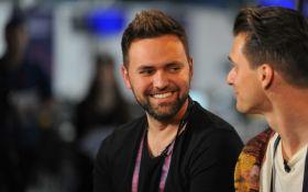Один из ведущих Евровидения-2017 может попасть в Книгу рекордов Гиннеса