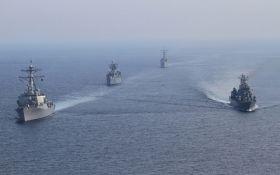 НАТО бере під контроль Чорне море: в Альянсі ухвалили важливе рішення на прохання України