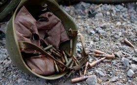 В сети показали бойца ВСУ, погибшего от пули снайпера в зоне АТО