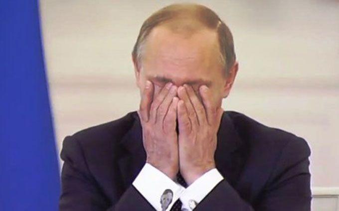 У кума Порошенка тонко висміяли чергову заяву Путіна
