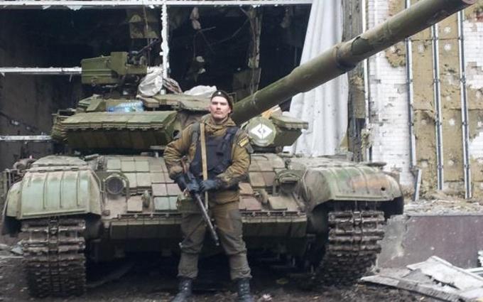 Хакеры раскрыли все данные российского спецназовца, воевавшего на Донбассе: опубликованы фото и видео