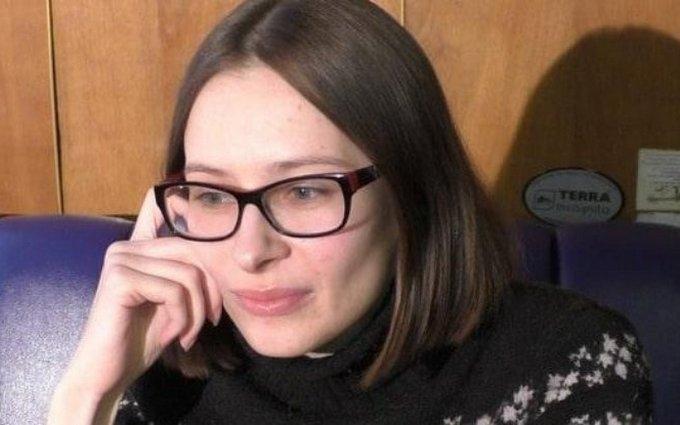 Журналистку, которую вырвали из лап ЛНР, пригласили работать в украинские СМИ