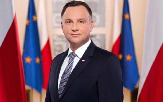 Відоме ім'я нового президента Польщі - офіційні результати виборів