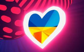 Стартовал финал нацотбора на Евровидение-2017