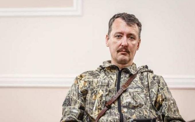 В России хотят судить Гиркина за расстрелы в Славянске