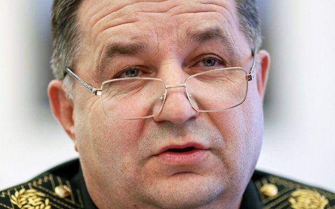 Міністр оборони назвав американську зброю, яка потрібна Україні