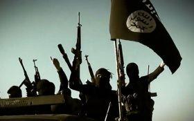 ІДІЛ втратив два важливих міста в Сирії