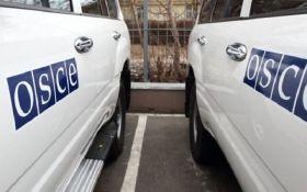Россия в Минске прокомментировала факт домогательства к наблюдателю ОБСЕ: женщина не так поняла гусара