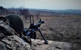 Боевики резко усилили обстрелы на Донбассе, силы АТО понесли потери