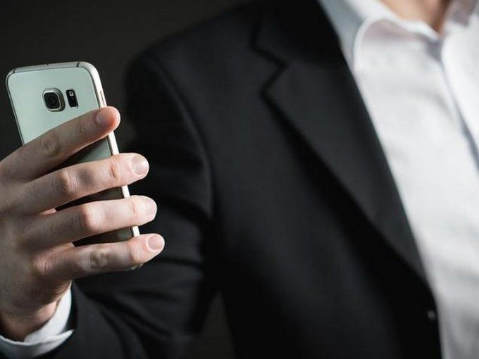 Samsung створив унікальний одяг для зарядки смартфонів