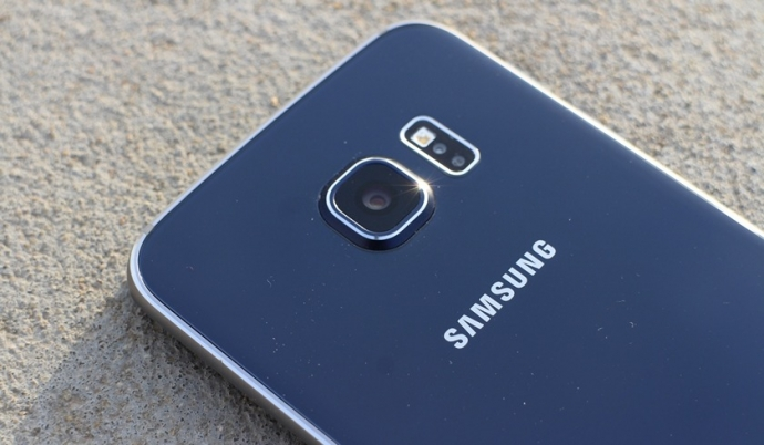 Флагман Samsung замечен в бенчмарке AnTuTu