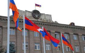 """Україна відреагувала на черговий невизнаний """"референдум"""""""