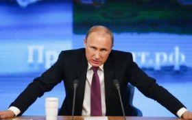 Time безжалостно высмеял Путина на обложке нового номера
