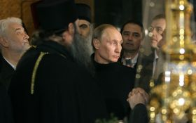 """Винен в історичному церковному """"розколі"""": Путіна звинуватили в створенні Автокефальної церкви в Україні"""