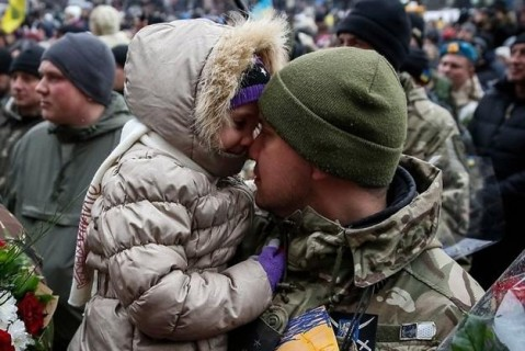 В Україні завершилась демобілізація бійців, призваних до АТО в рамках третьої хвилі