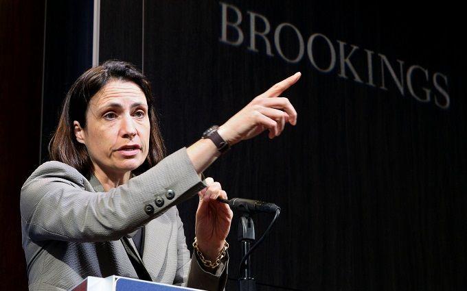 Foreign Policy: Директором Белого дома поотношениям сРоссией будет Фиона Хилл