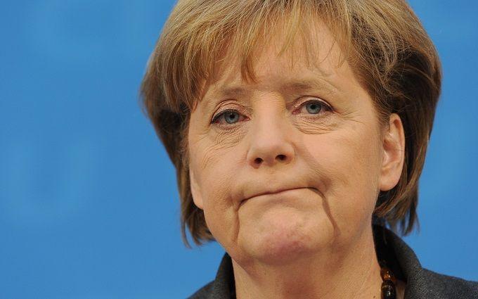 Меркель відкрито розповіла про шок від агресії Путіна